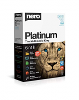 Nero Platinum 2020 Suite v22.0.00900 Final + Patch + Content Packs - [haxNode]