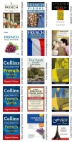 15 French Language Learning Books (gnv64)