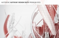 Autodesk AutoCAD Design Suite Premium 2021.4 (x64) [FileCR]