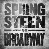 Bruce Springsteen - Springsteen on Broadway (2018) FLAC
