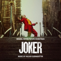 Joker - Hildur Gudnadottir (Original Motion Picture Soundtrack) (2019)