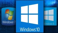 Windows ALL (7,8.1,10) All Editions With Updates AIO 3in1 (x64) March-2020 - [ha...