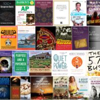 40 Assorted Books Collection PDF-EPUB October 18 2020 Set 207