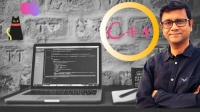 Udemy - C++ programming step-by-step: From Beginner to Advanced