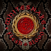 Whitesnake - Flesh & Blood (Deluxe Edition) (2019) Mp3 (320 kbps) [Hunter]