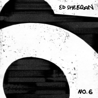 Ed Sheeran - No.6 Collaborations Project (2019) MP3 [320 Kbps]