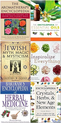 20 Encyclopedia Books Collection Pack-21