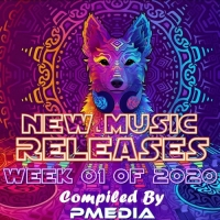 VA - New Music Releases Week 01 of 2020 (Mp3 320kbps Songs) [PMEDIA] ⭐️