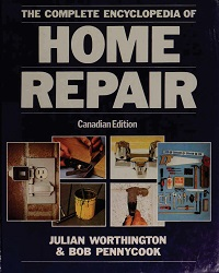 The Complete Encyclopedia of Home Repair