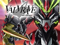 Valvrave the Liberator - Season 1 & 2 Complete [BD 1080p HEVC 10-bit AAC with En...