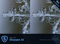 Topaz Sharpen AI 2.2.1 (x64) • Activation [Neverb]