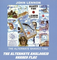 John Lennon - The Alternate Shaved Fish (2005) FLACak